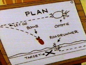 plan coyote